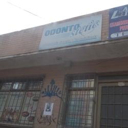Odonto Stetic en Bogotá
