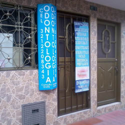 Odontologia Calle 71  en Bogotá