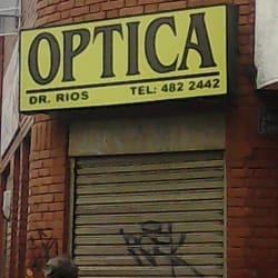 Óptica Dr Ríos  en Bogotá