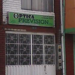 Óptica Previsión  en Bogotá