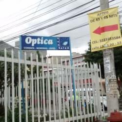 Optica Vea Salud en Bogotá
