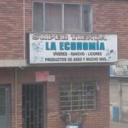 Super Tienda La Economia en Bogotá