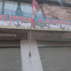 Supercarnes J.J en Bogotá