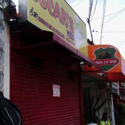 Oscar's Pizza en Bogotá