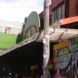 La Placita Campesina Calle 17 en Bogotá