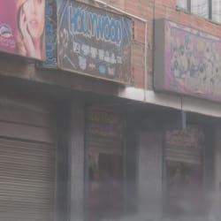 Hollywood Calle 64 en Bogotá