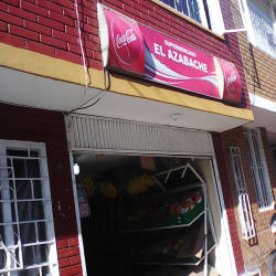 Supermercado el Asabache  en Bogotá