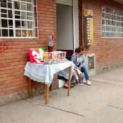 Peluquería Calle 37B en Bogotá