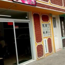Peluquería Actual y Bella  en Bogotá