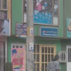 Peluquería D´Nair  en Bogotá