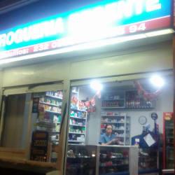 Droguería Regente en Bogotá