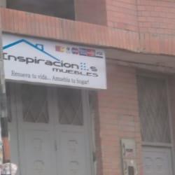 Inspiraciones Muebles en Bogotá