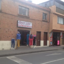 Sport Line en Bogotá
