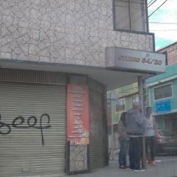 Studio 64/20 en Bogotá