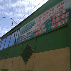 Soluciones Excedentes 1A en Bogotá
