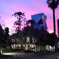Corporacion Cultural de Las Condes  en Santiago