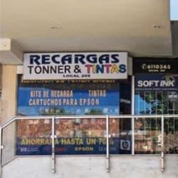 Softink en Bogotá