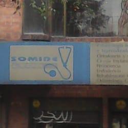 Somide LTDA en Bogotá