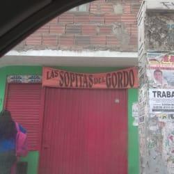 Las Sopitas Del Gordo en Bogotá