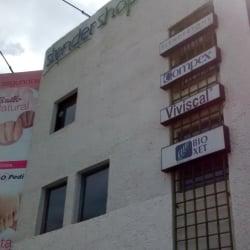 Slender Shop en Bogotá