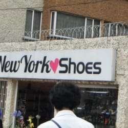 New York Shoes en Bogotá