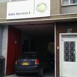 Italia Servicio en Bogotá