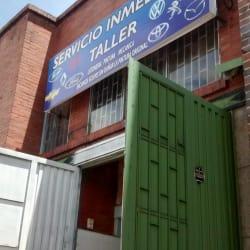 Servicio  Inmediato Taller en Bogotá