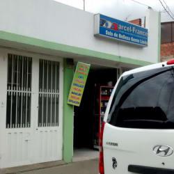 Sala De Belleza Gente Linda en Bogotá