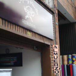 Sazon Y Parrilla Restaurante en Bogotá