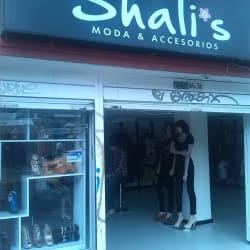 Shali's Moda & Accesorios en Bogotá