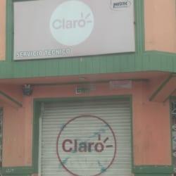 Servicio Tecnico Claro Calle 71B en Bogotá