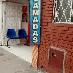 Café Internet Calle 39F  en Bogotá