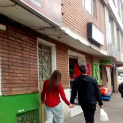 Comidas Rapidas y Fruteria Olímpica en Bogotá
