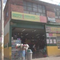 Cooratiendas San Jose en Bogotá