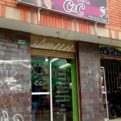 Sala de Belleza Y Peluqueria C&C en Bogotá