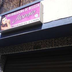 Distribuidora de Belleza Jasmin en Bogotá