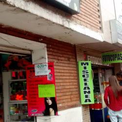 Distribuidora de Productos de Belleza y Cosmeticos Zaray en Bogotá