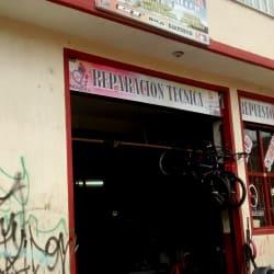 Ciclo Stanfor en Bogotá