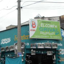 El Compa en Bogotá