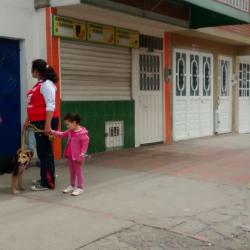 El Mejor Tinto del Sector  en Bogotá