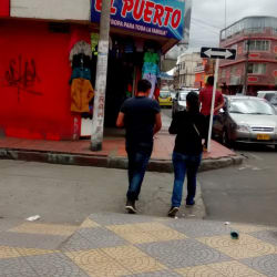 El Puerto en Bogotá