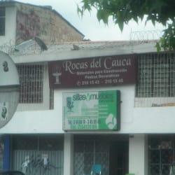 Rocas Del Cauca en Bogotá