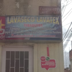 Lavaseco Lavatex Tibabuyes en Bogotá