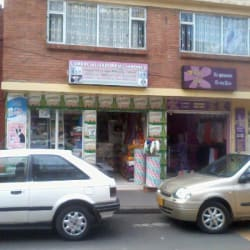 Mil Jabones en Bogotá