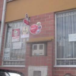 Minutos Recargas Calle 137 en Bogotá