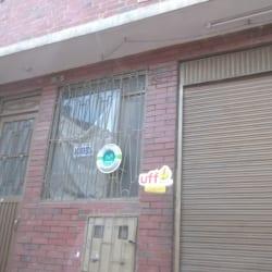 Minutos Recargas Calle 132D Con 158  en Bogotá