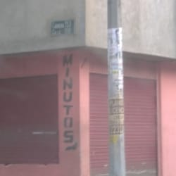 Minutos Recargas Calle 130 en Bogotá