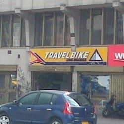 Travel Bike Colombia en Bogotá