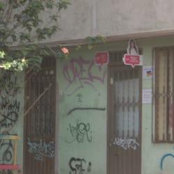 Minutos Recargas Calle 60 en Bogotá