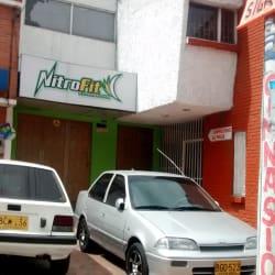 Nitrofit Express Gym en Bogotá